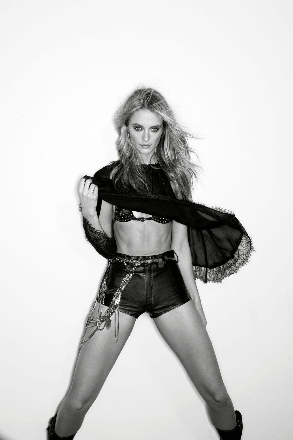 Kate Bock Nude & Sexy – Maxim Magazine (10 Photos)