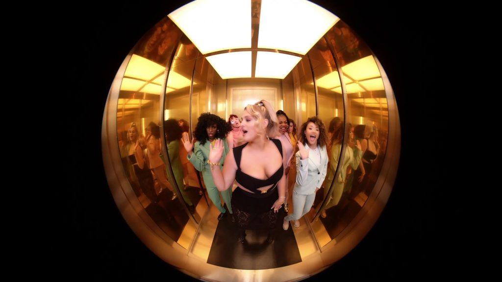 Meghan Trainor & Nicki Minaj Sexy – Nice to Meet Ya (41 Pics + Video)