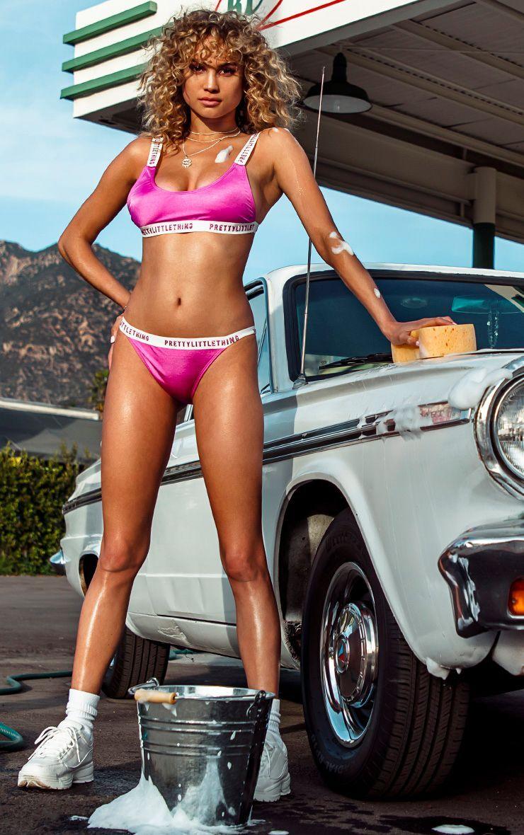 Rose Bertram Shows Her Sexy Bikini Body in a New Photoshoot (54 Photos)