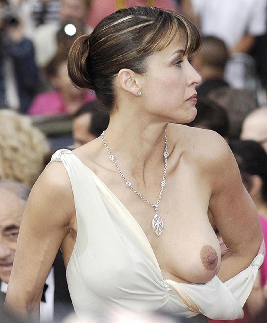 Sophie Marceau's Nude Oops (2 Photos)