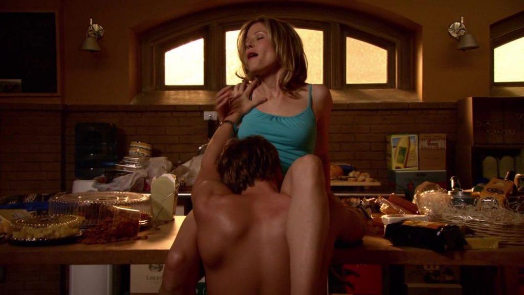 Julie Bowen Nude & Sexy Compilation (67 Photos + GIFs & Videos)
