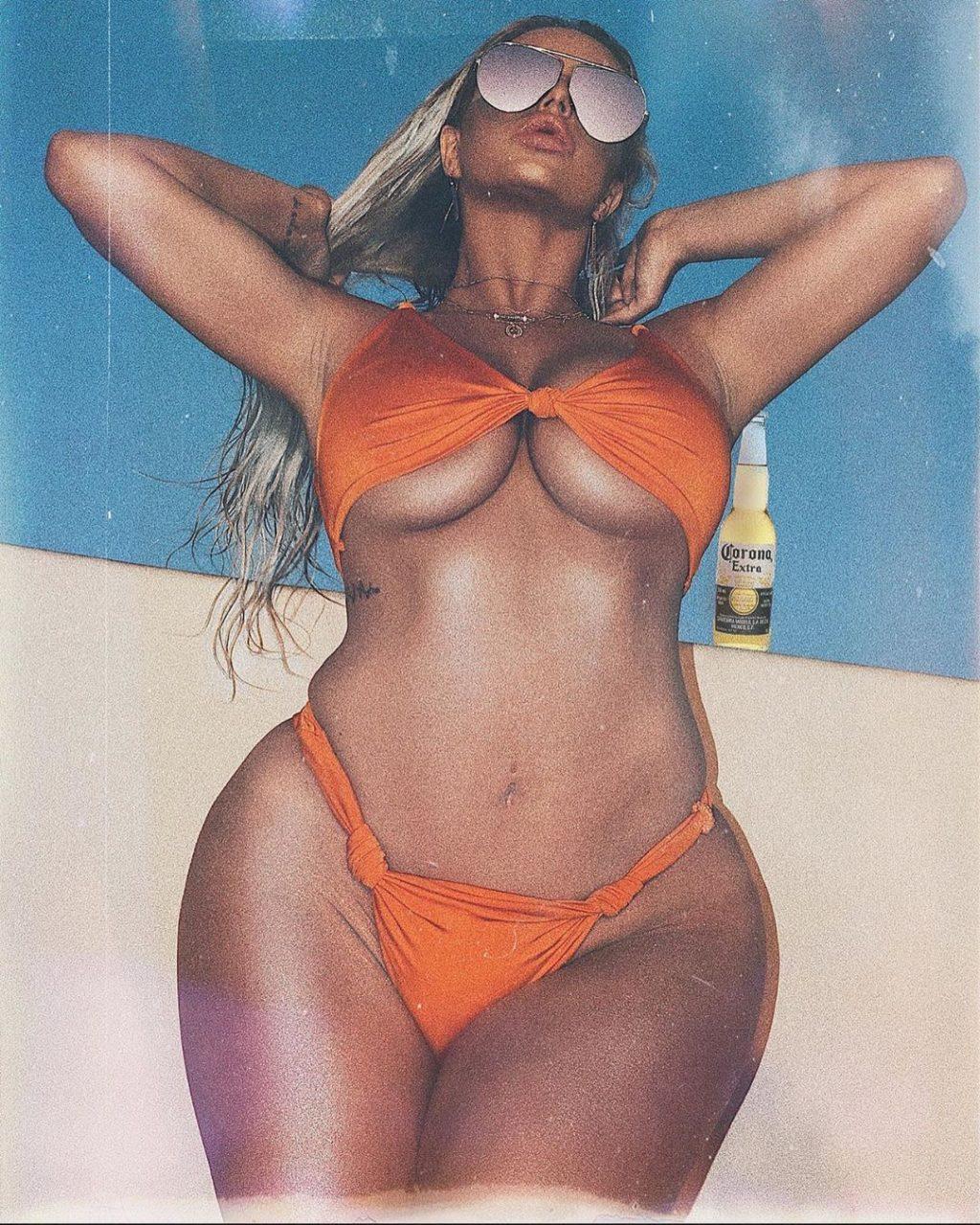 Aubrey O'Day Nude & Sexy (85 Photos)