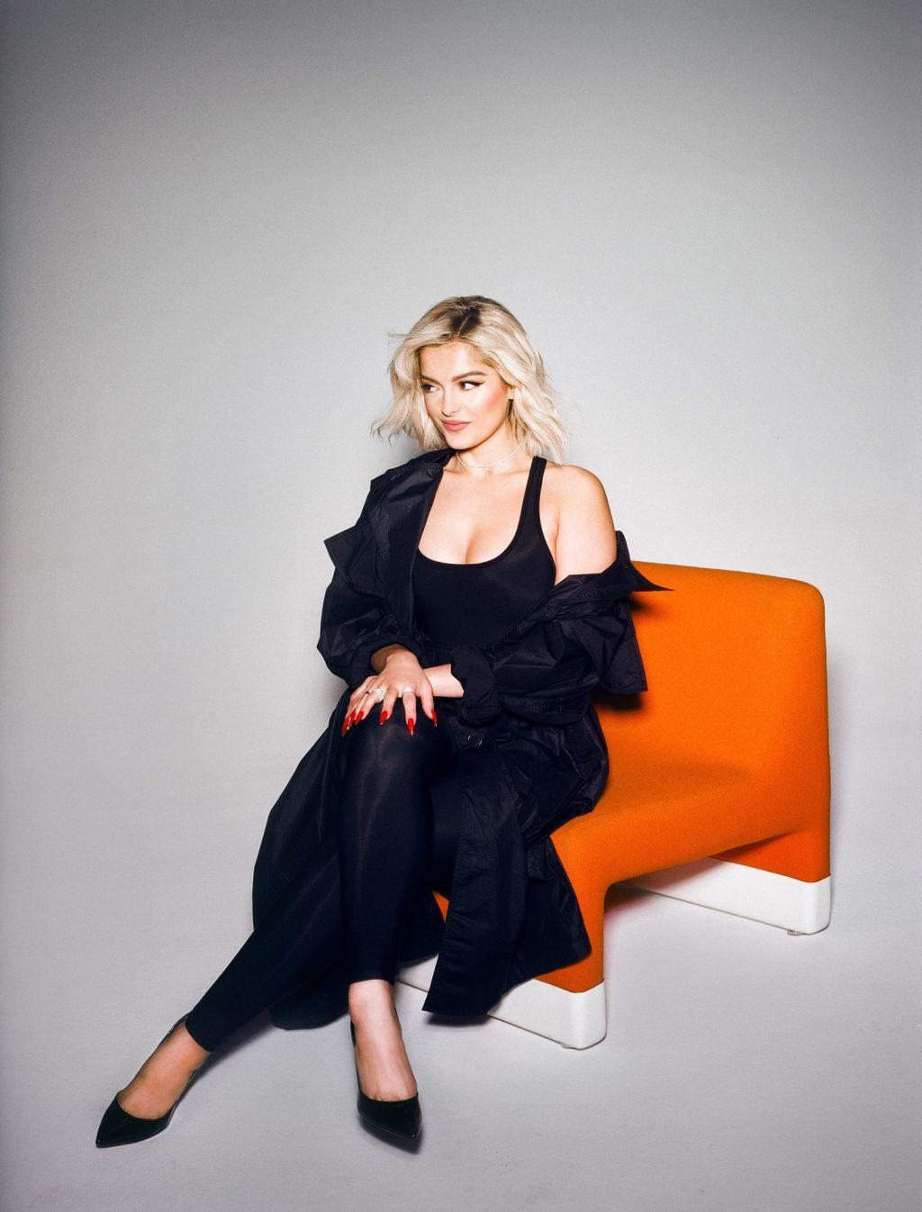 Bebe Rexha Sexy – Self Magazine (8 Photos)