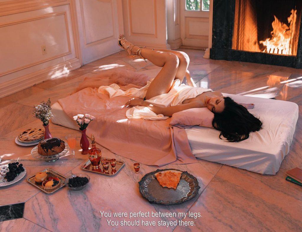 Eiza Gonzalez Shows Her Sexy Body in a New Photoshoot (35 Photos)