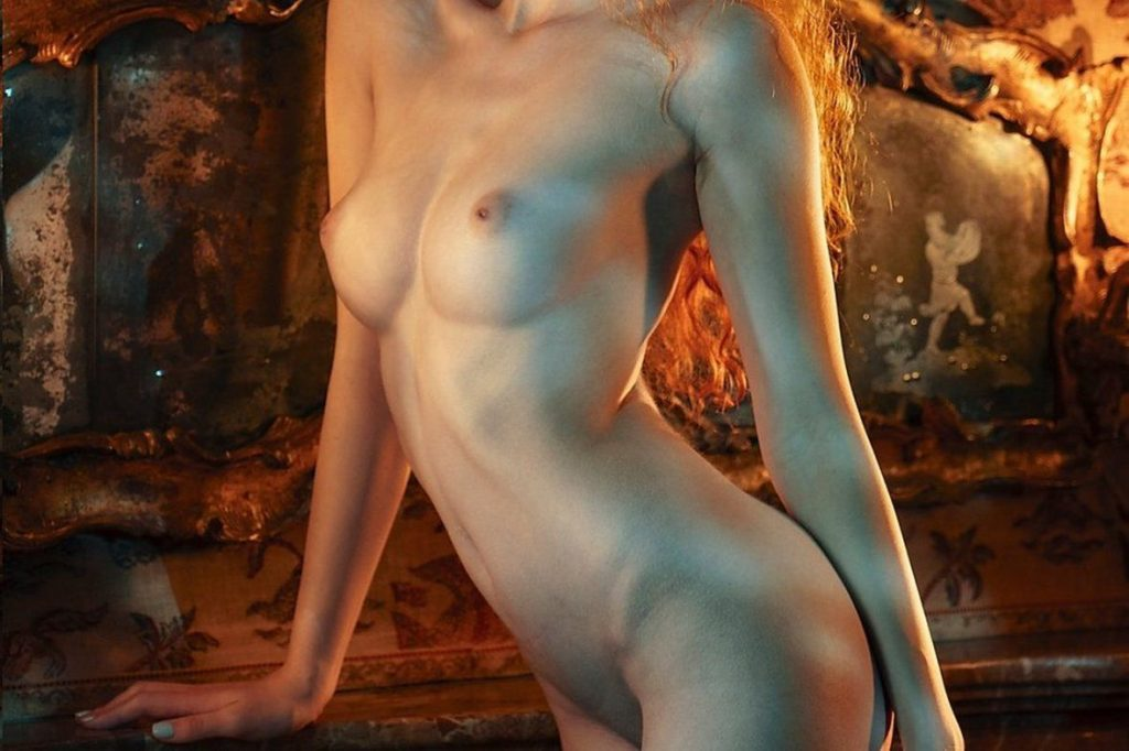 Heidi Romanova Nude (15 Photos)