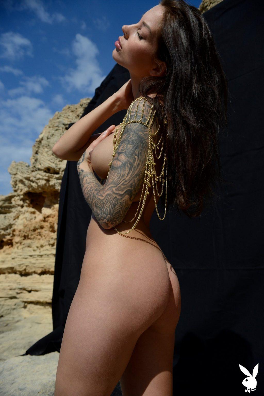 Lena Klahr Nude – Playboy Germany (95 Photos + GIFs & Video)