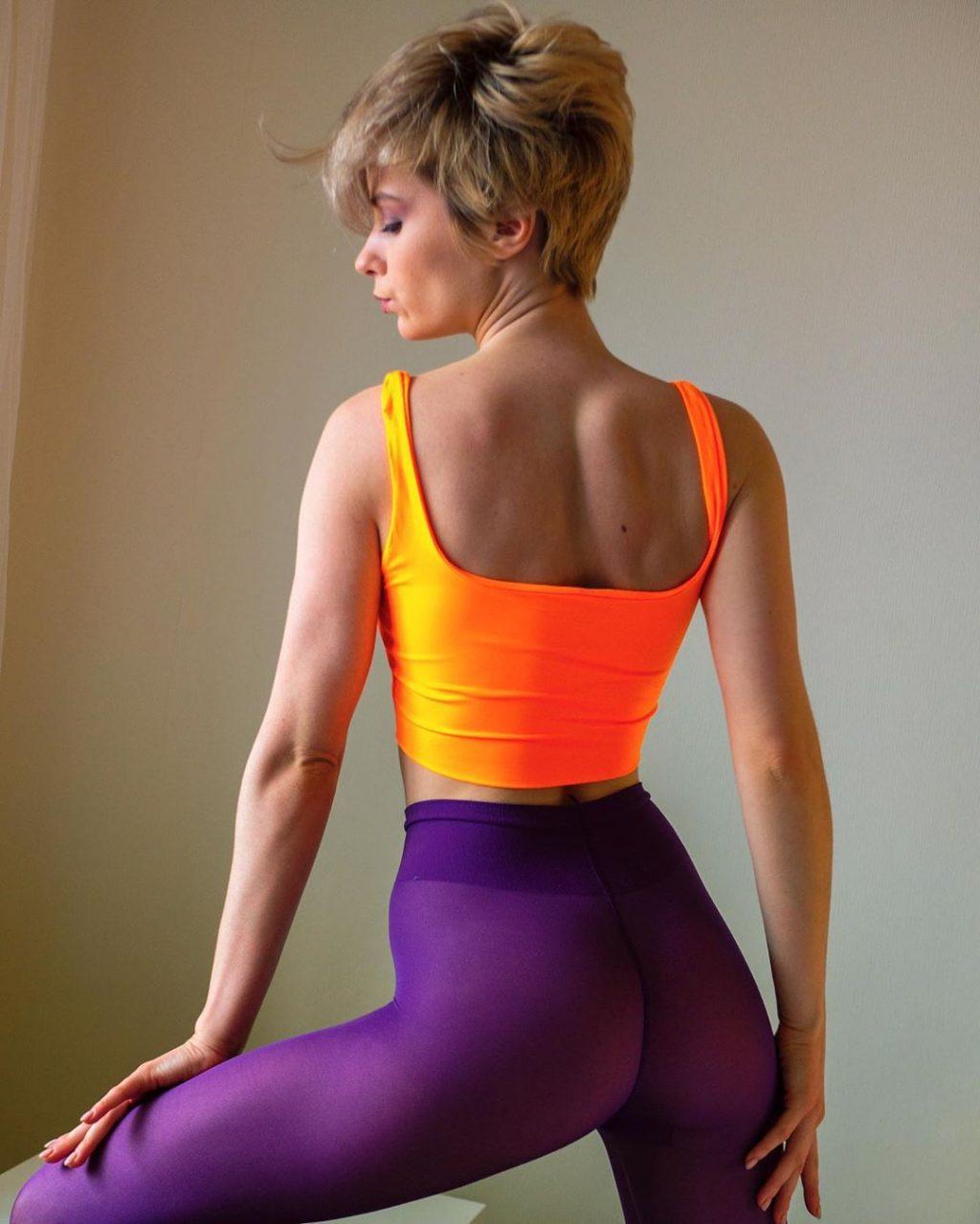 Marta Gromova Nude & Sexy (12 New Photos)   FappeningHD