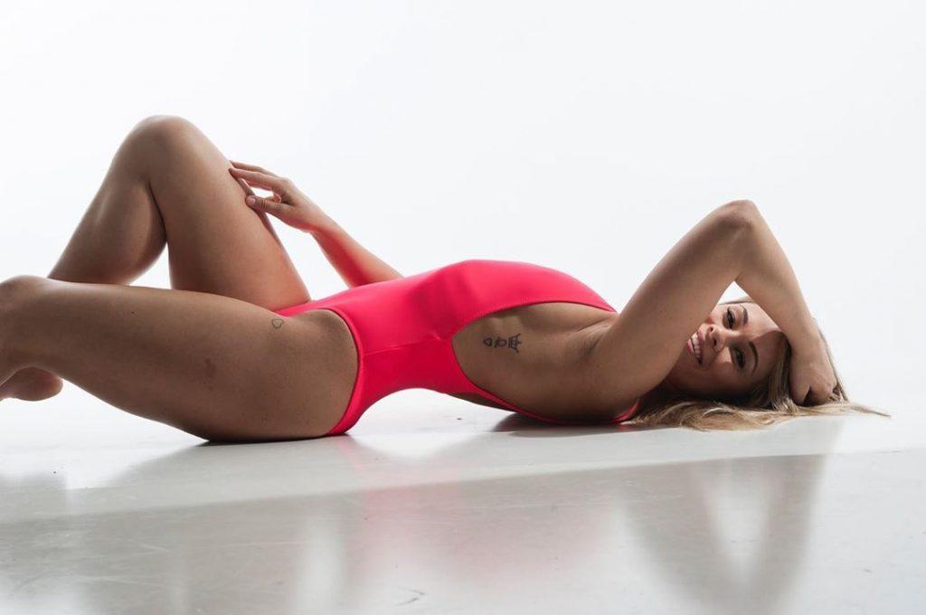 Paige Vanzant Nude & Sexy (27 Photos)