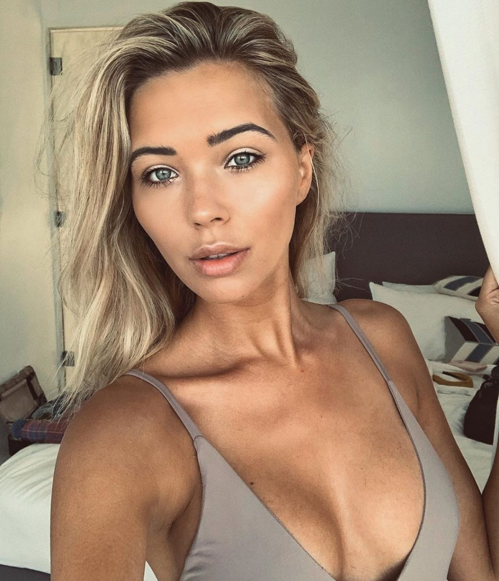 Sandra Kubicka Sexy (25 Photos + Videos)