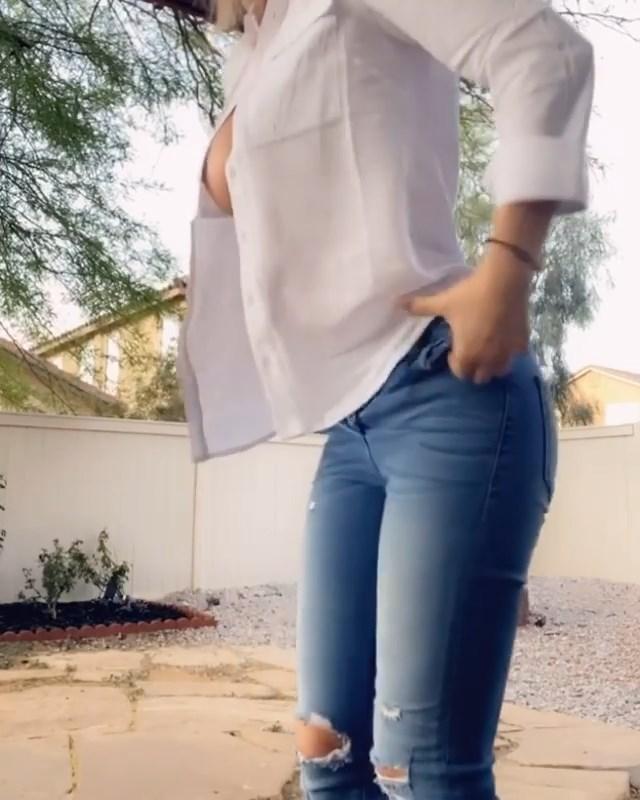 Ana Braga's Nude Boobs (16 Pics + Video)