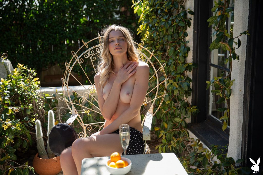 Brooke Lorraine Nude – Tranquil Morning (38 Photos + GIFs & Video)