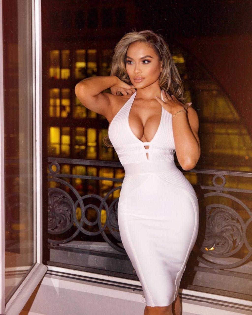 Daphne Joy Sexy (255 Photos)
