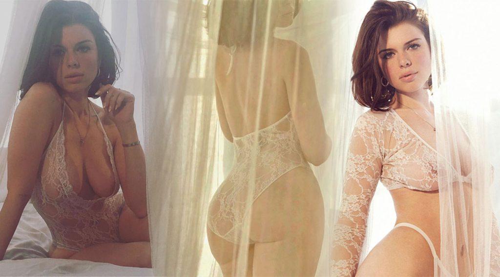 Julia Fox Nude & Sexy (7 Photos)