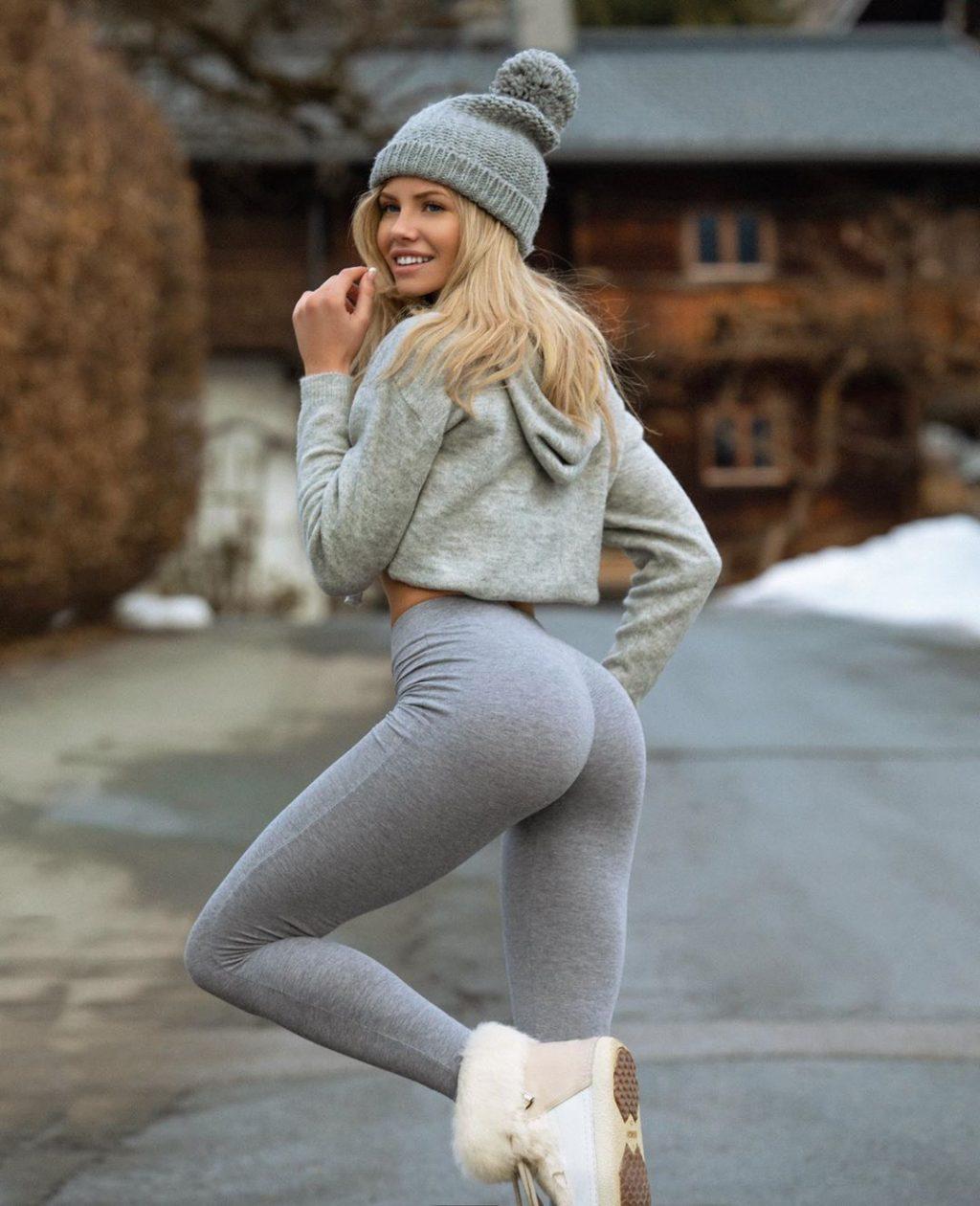 Nata Lee (Natalya Krasavina) Nude & Sexy (116 Photos)