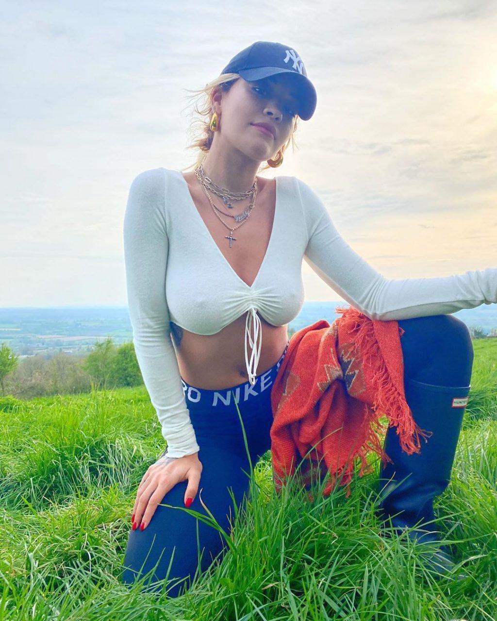 Rita Ora Sexy (12 Hot Photos)