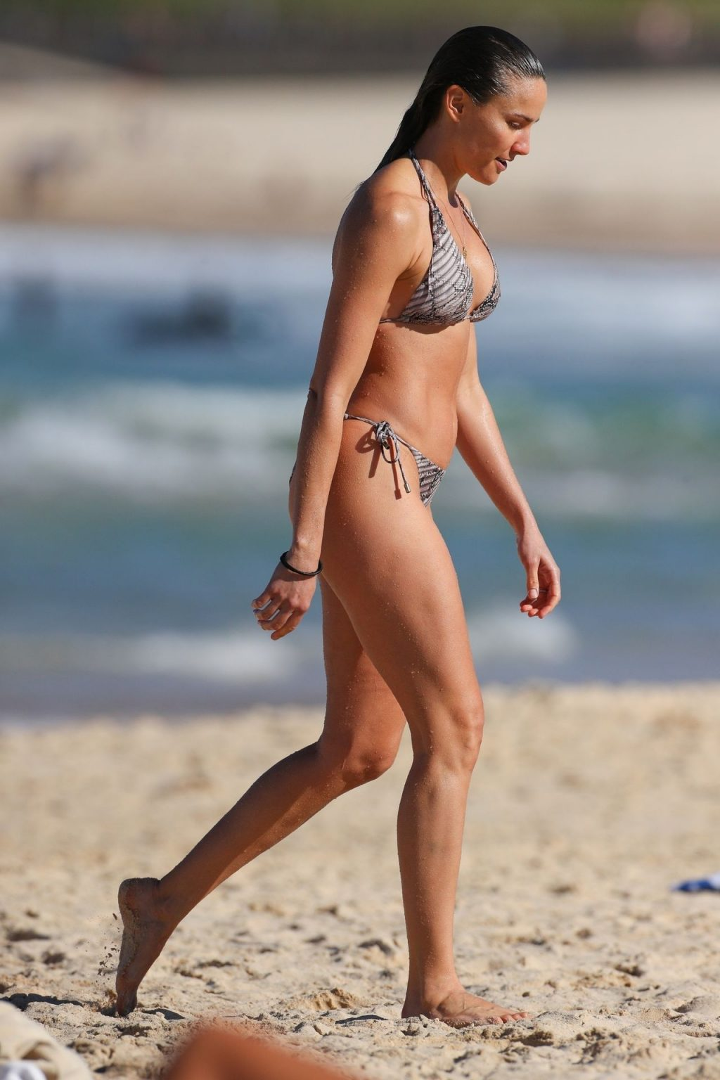 Sexy Rachael Finch is Pictured on Bondi Beach (77 Photos)