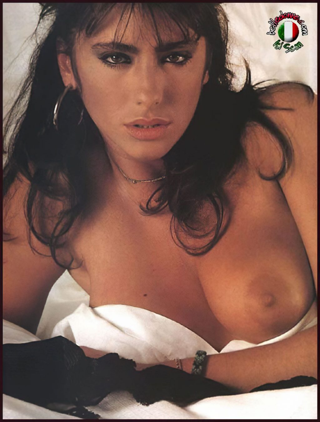 Sabrina Salerno Nude (15 Photos)