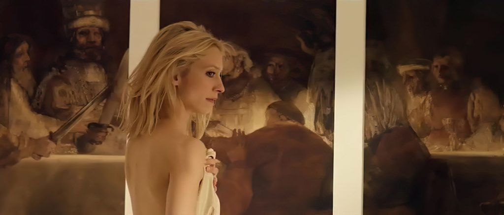 Sandra Borgmann Nude – Jung, blond, tot: Julia Durant ermittelt (12 Pics + Video)