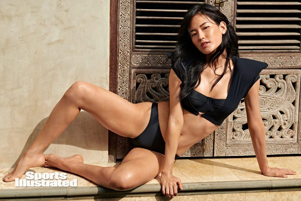 Hyunjoo Hwang Sexy – Sports Illustrated Swimsuit (42 Photos)