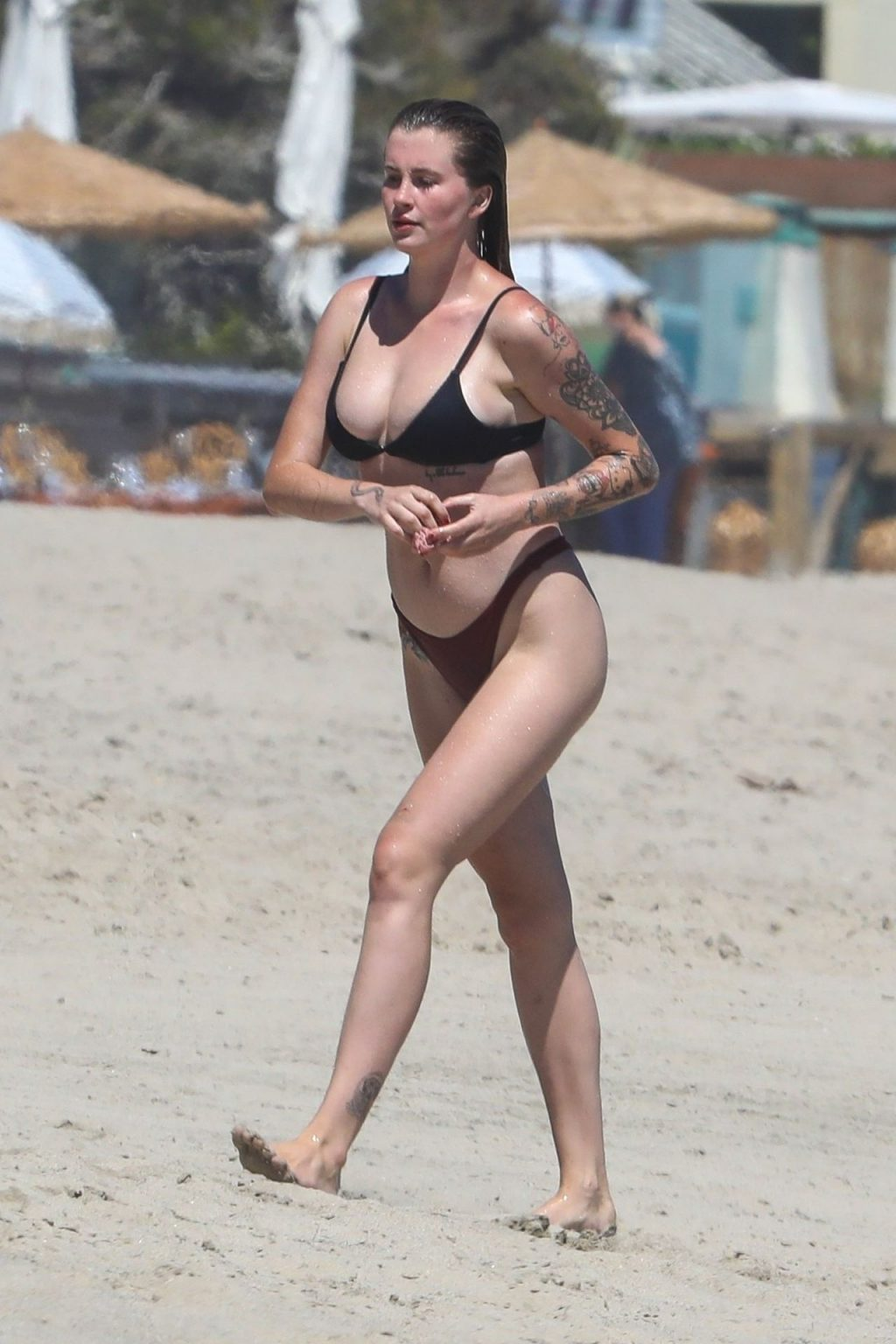 Ireland Baldwin Enjoys Her Never Ending Summer Days (57 Photos)