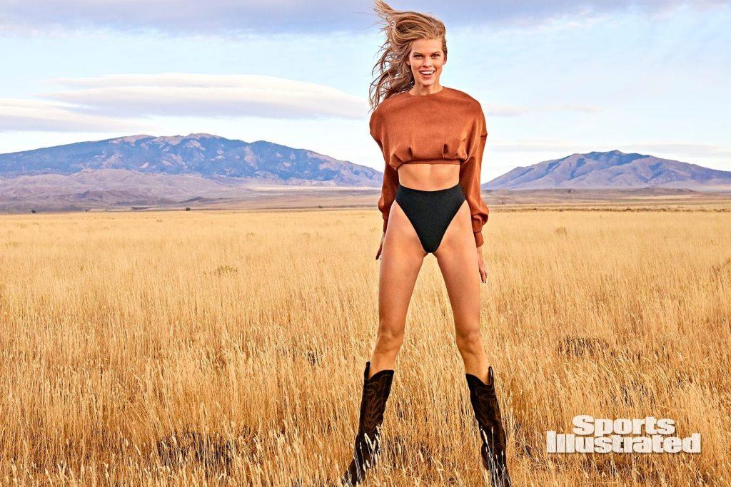 Kim Riekenberg Sexy – Sports Illustrated Swimsuit (42 Photos)