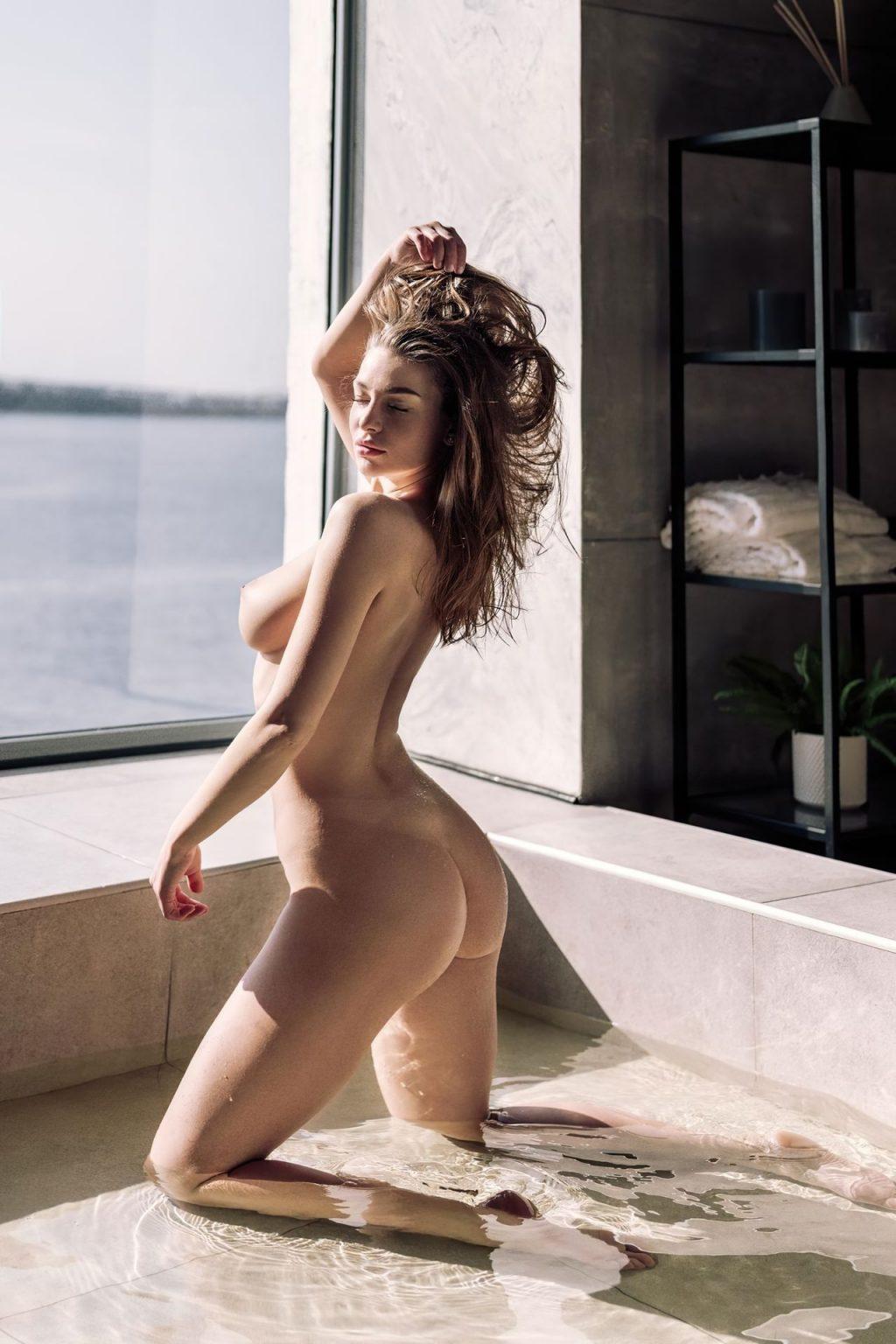 Yana Palchevskaya Nude (10 Photos)