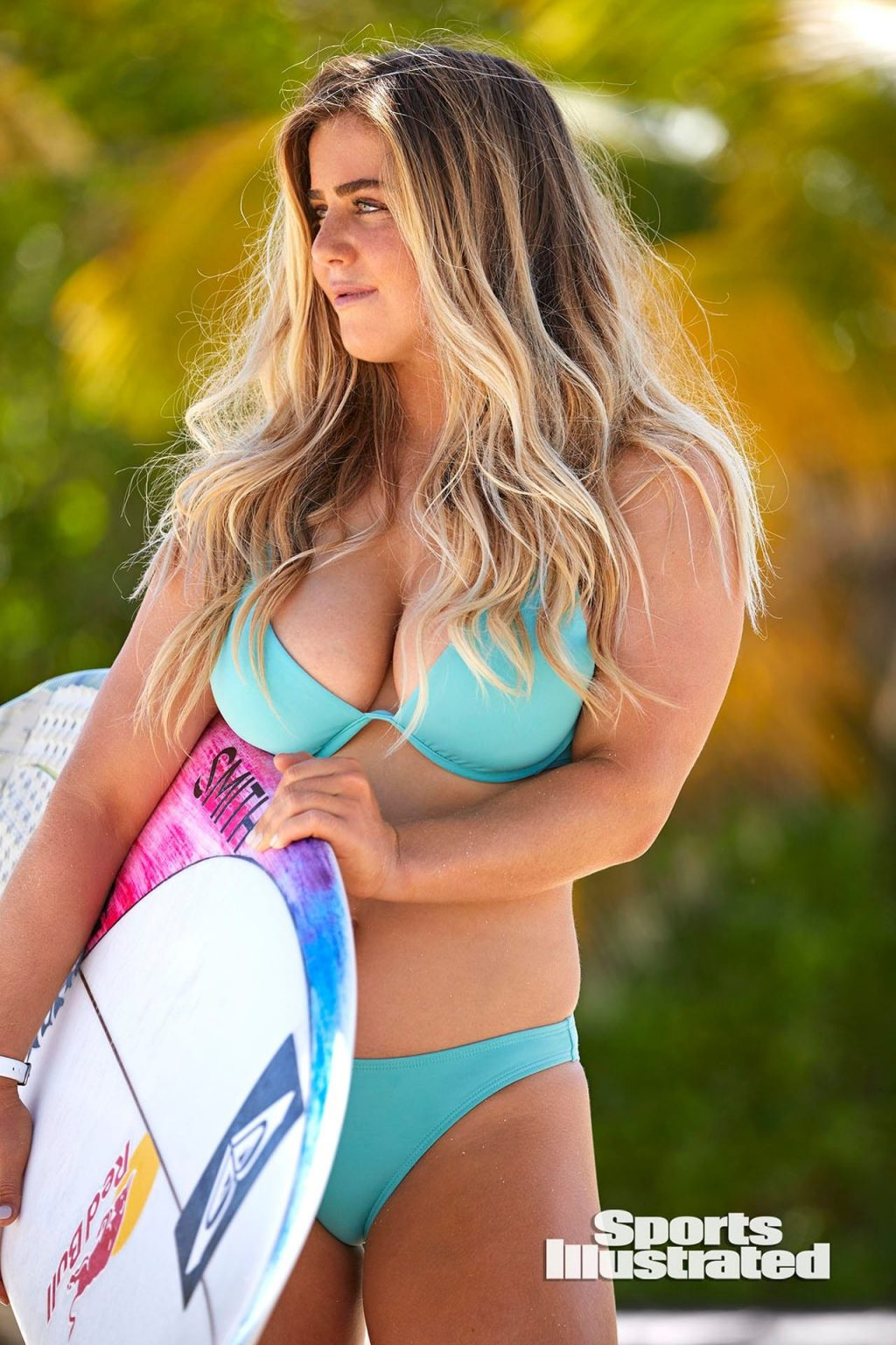 Caroline Marks Sexy – Sports Illustrated Swimsuit (45 Photos)