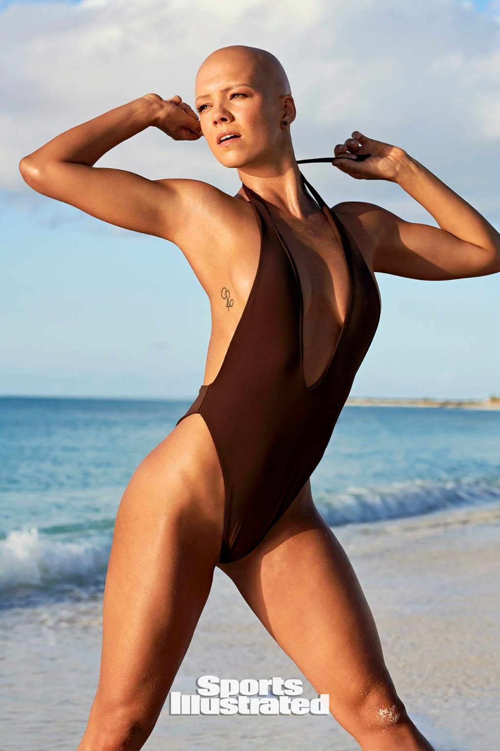 Christie Valdiserri Sexy & Topless – Sports Illustrated Swimsuit (29 Photos)