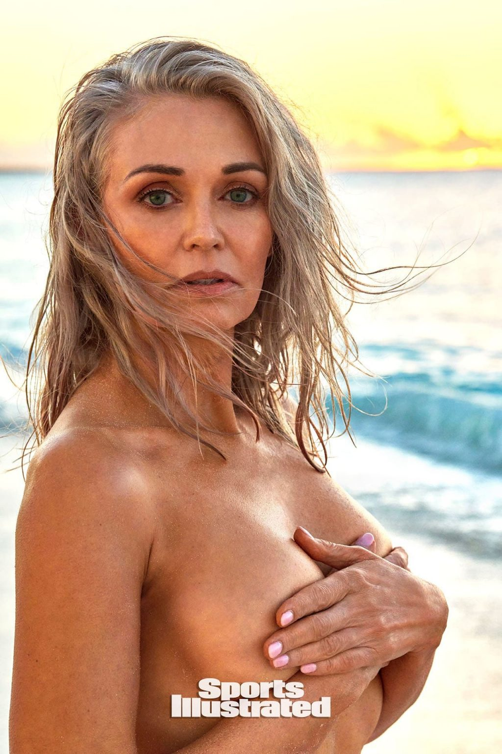 Kathy Jacobs Sexy & Topless – Sports Illustrated Swimsuit (25 Photos)
