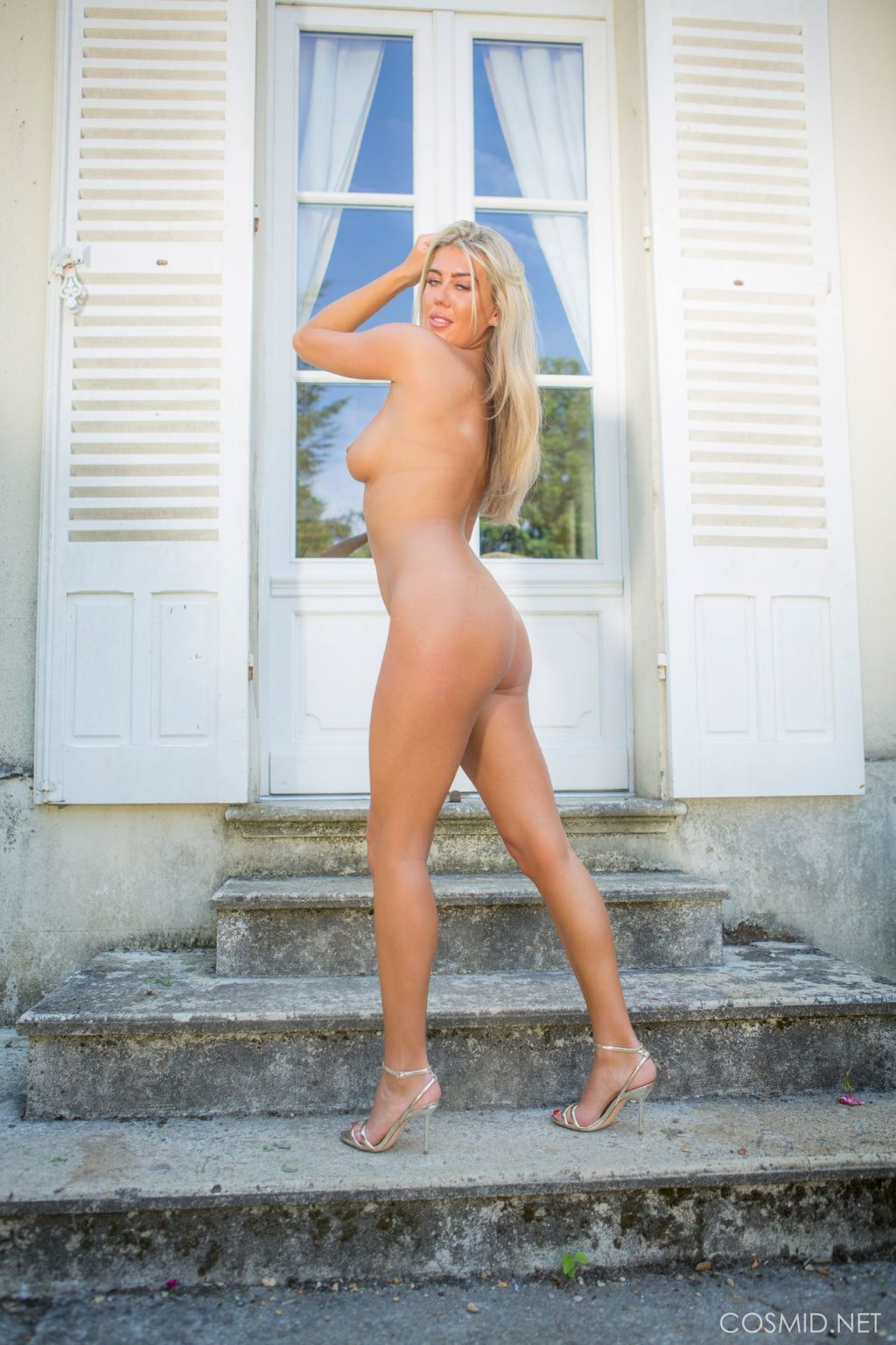 Paige Johnson Nude (25 Photos)