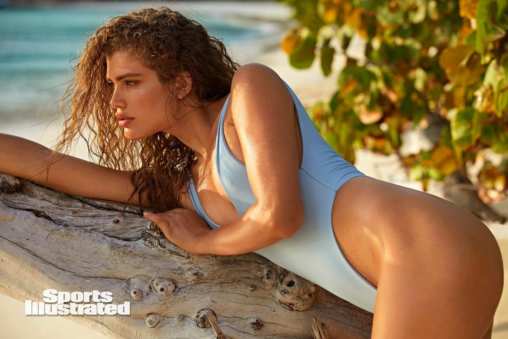 Valentina Sampaio Hot – Sports Illustrated Swimsuit (45 Photos)