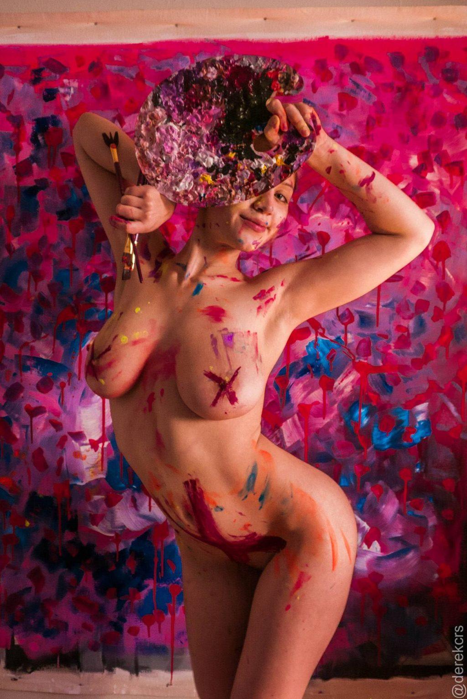 Caylee Cowan Nude (57 Photos)