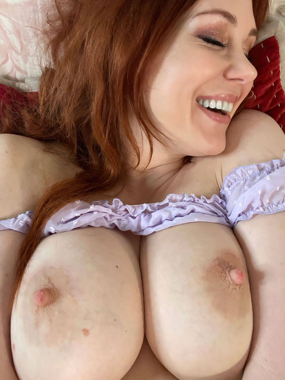 Maitland Ward Nude (7 Photos)