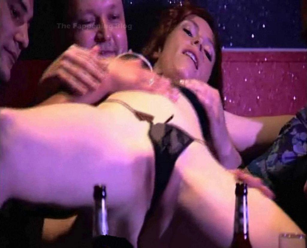 Antje Mönning Nude (16 Photos + Videos)
