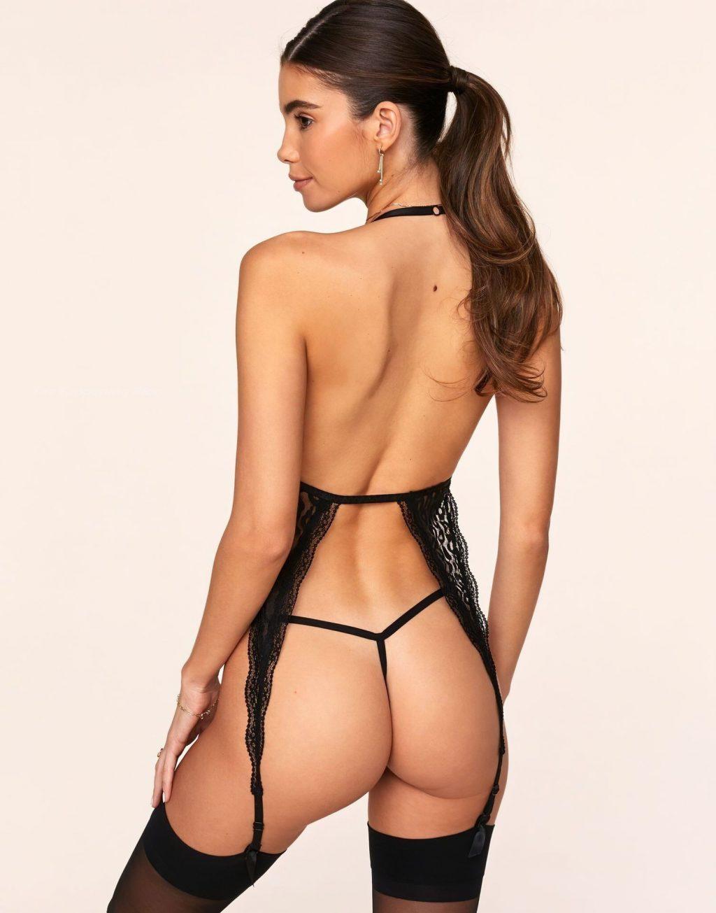 Cindy Mello Sexy & Topless (14 Photos)