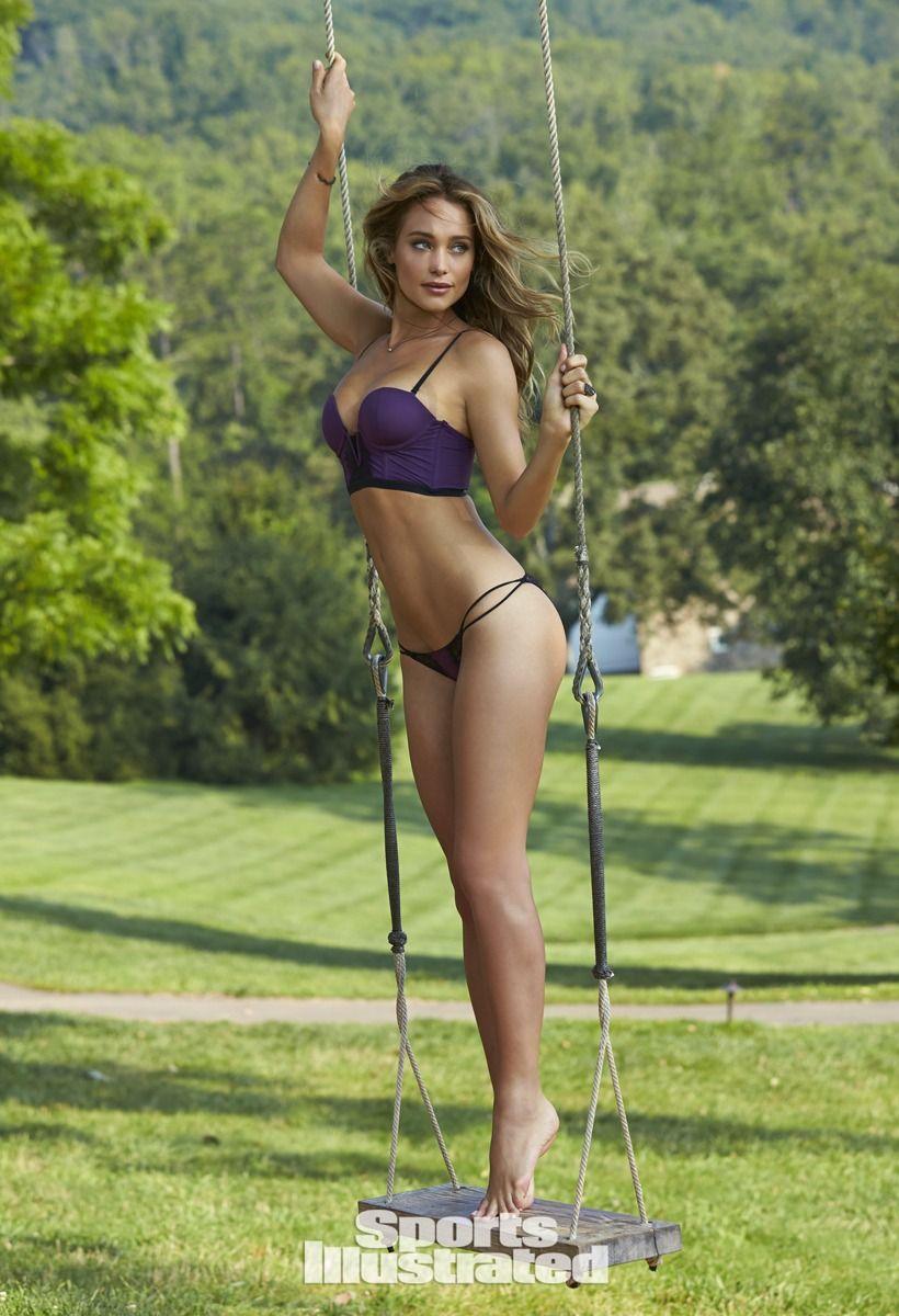"Hannah Davis ""directv genie girl"" – Sports Illustrated"
