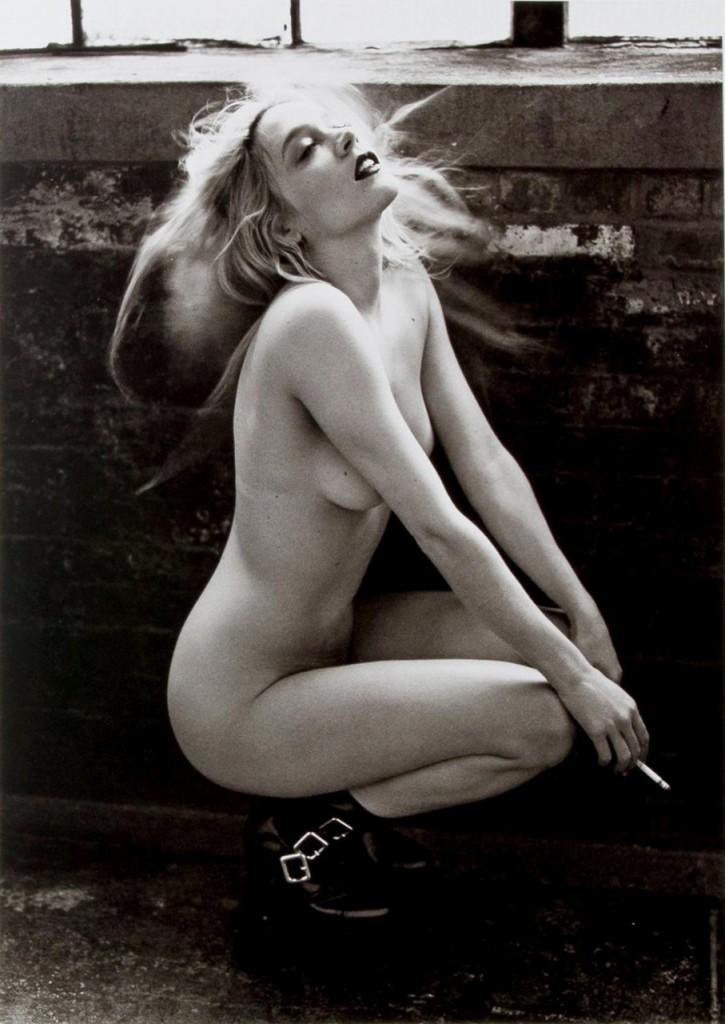Chloe Sevigny nude