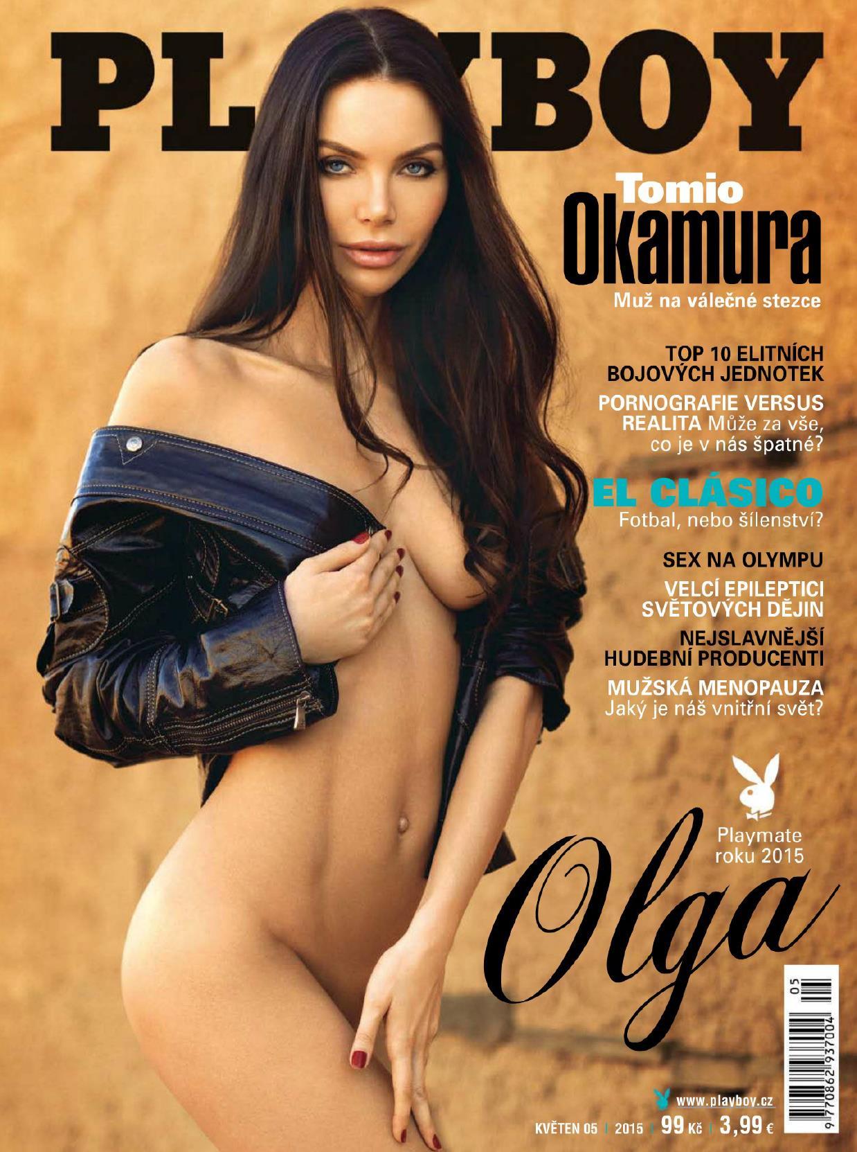Naked Olga Rom Photos