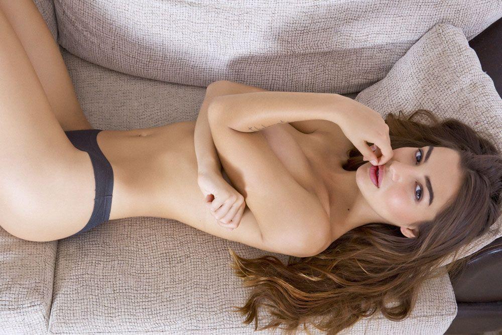 Sexy pics of Valerya Volkova