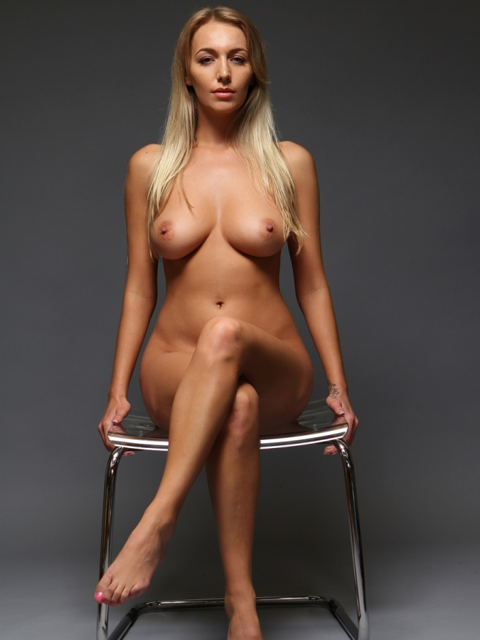Nude photos of Hayley-Marie Coppin