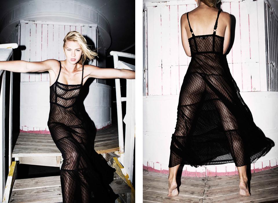 Sexy pics of Andrea Cronberg
