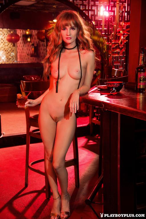 Dominique Jane's nude photoset