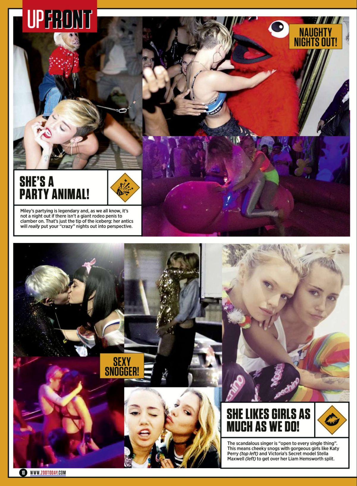 Sexy pics of Miley Cyrus Sexy