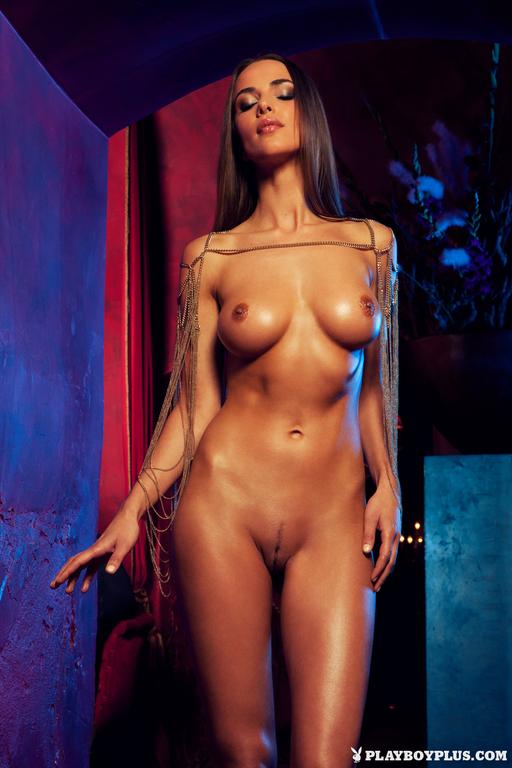 Lien Biesheuvel Naked Photos