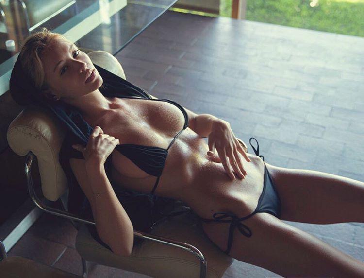 Bryana Holly Nude Photos