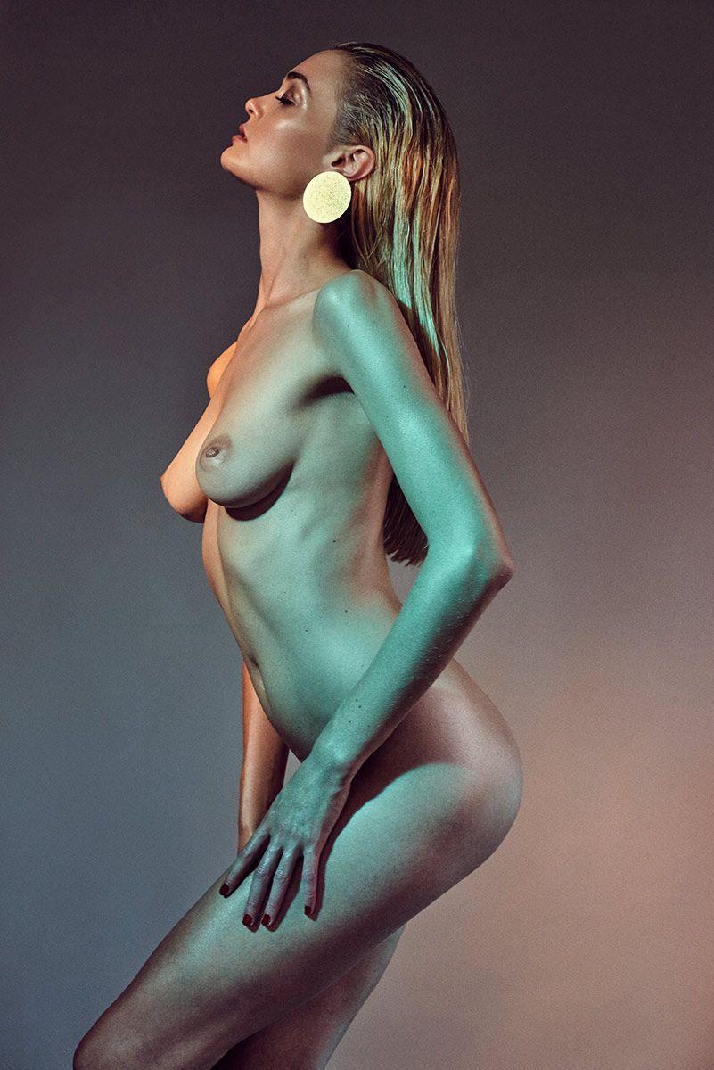 Signe Rasmussen Naked Photos