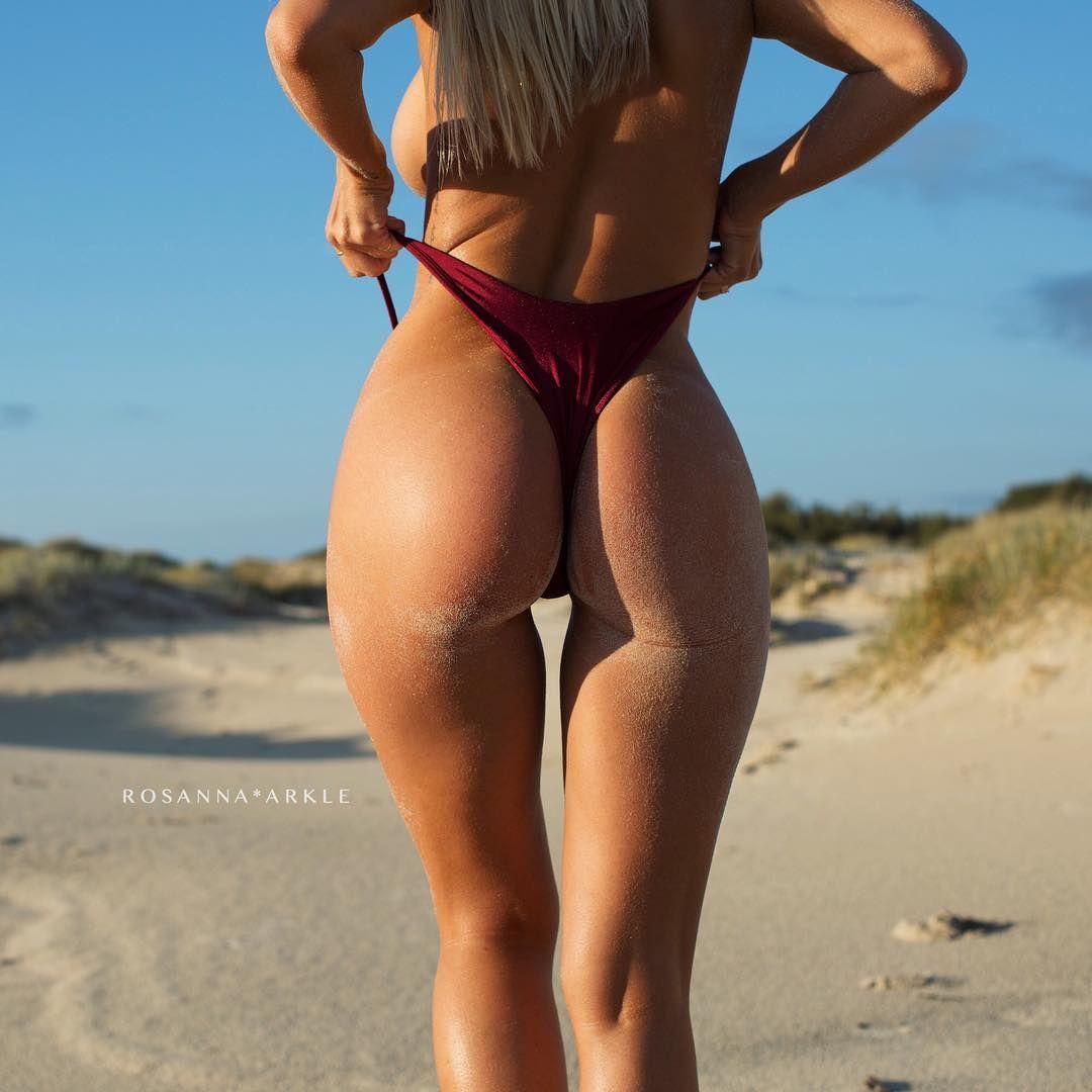 Sexy Photos of Rosanna Arkle