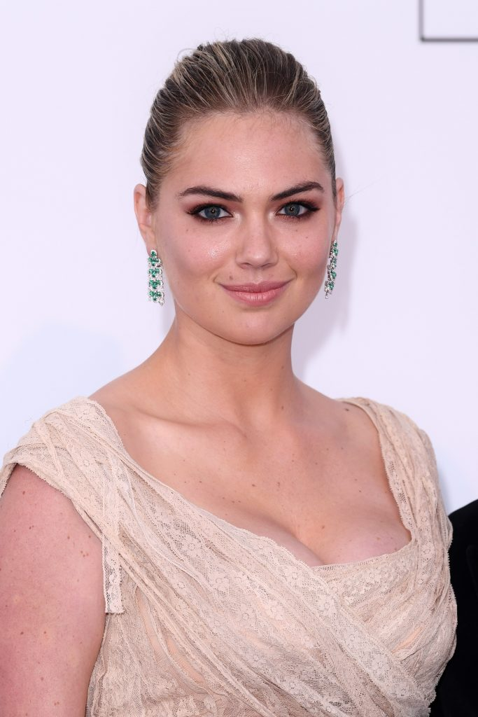 Kate Upton Never Ceases To Amaze Us