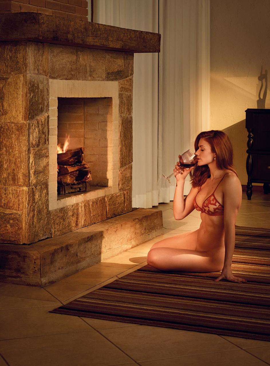 Renata Longaray Nude