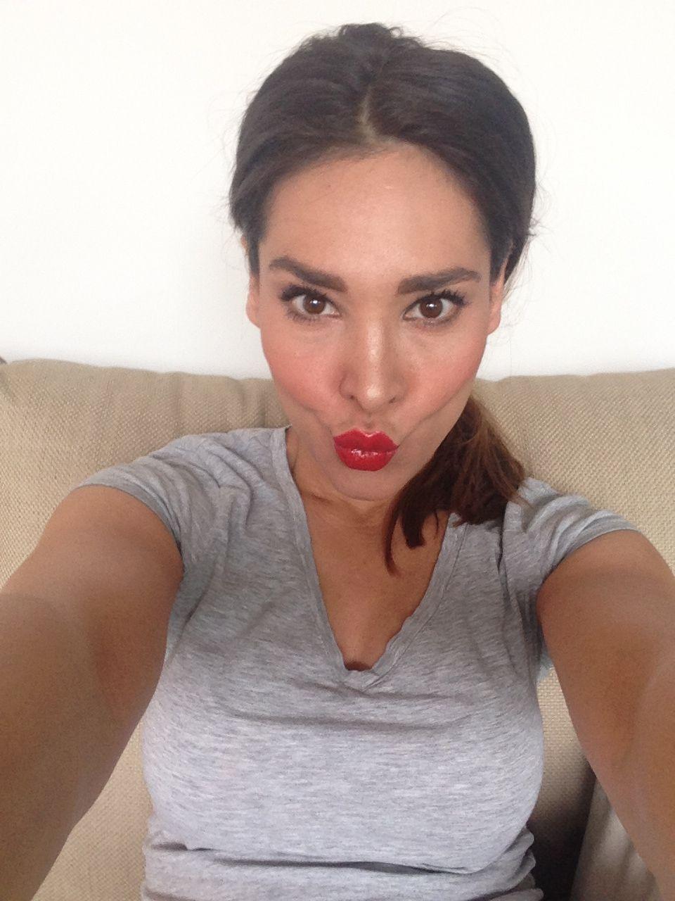 Sandra Ahrabian Leaked